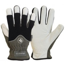 FreezeMaster 2 -20ºC Extreme Cold Waterproof Leather Palm Freezer Gloves