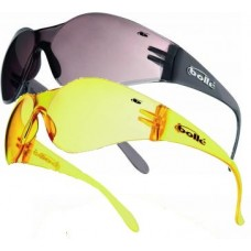 BANDIDO Bolle Solar Protection Smoke or Yellow Lens
