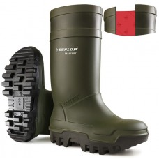 Dunlop PUROFORT THERMO Plus -50°C Work Wellingtons