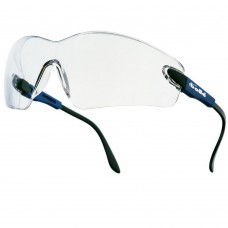 Bolle Viper Safety Glasses Clear Lens & Sports Cord
