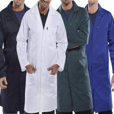 Warehouse Coat avaliable in four colours