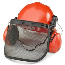 BBrand Safety Helmet Forestry Kit.