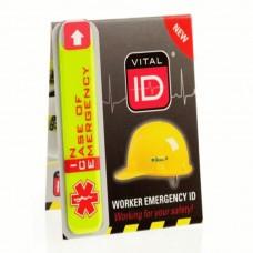 Emergency ID (ICE)