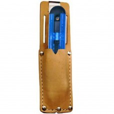 Leather Clip on Holster