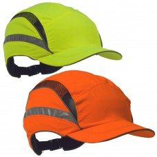 Scott First Base 3 Classic High Visibility Bump Cap