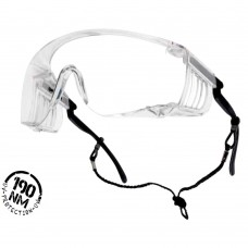 Bolle Squale protection for wearers of prescription glasses