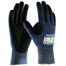 MaxiCut Ultra Cut Resistant Level 5 / C 1mm Thin Palm Safety Gloves 4542