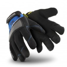 HexArmor® Mechanics SuperFabric Palm & Knuckle Wire Handling Gloves