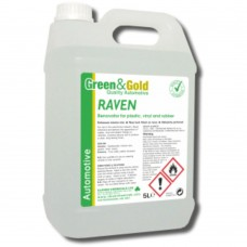 RAVEN - Renovator for Vehicle Plastic, Vinyl & Rubber 5L