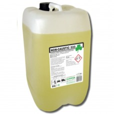 NON CAUSTIC, Caustic Free Traffic Film Remover 20L