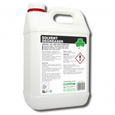 SOLVENT DEGREASER - Engine Degreaser Removes Grease, Oil & Wax 5L