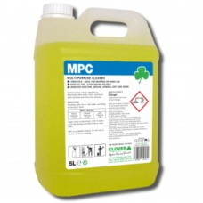 MPC - universal fragrance-free multi-purpose cleaner 5L