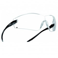 Bolle Cobra 180°C panoramic visual field Clear Lens Safety Glasses