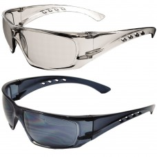 Metal Free Hardcoated Lens Samova UCi Safety Glasses