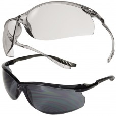 UCi Marmara U/Lightweight Wraparound Safety Glasses