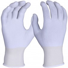 15 Gauge Seamless Lightweight Polyester Detail Work Glove