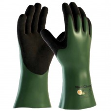 ATG MaxiChem Cut 3 Chemical & Heat Resistant 30cm Gauntlet