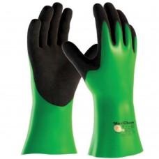 MaxiChem® 56-635 Chemical Resistant 35cm Gauntlet