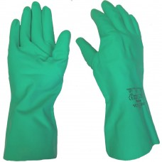 Nitri-Tech III Multi Chemical Resistant Anti Static Gloves 31cm