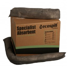 EcoSpill Premier Spill Contain Socks 7.5cm x 1.2M x 20