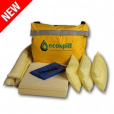 50L Chemical Spill Response Kit in Vinyl Holdall