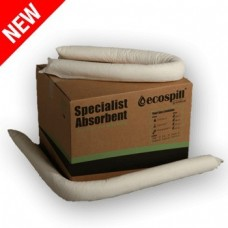 20 x 4.5L Ecospill Premier Oil Only Sock