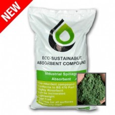 Eco-sustainable absorbent Organic Compound 30L