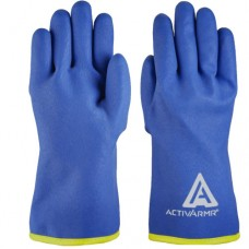 ActivArmr 97-681 Extreme Cold & Wet Work Food Safe Gauntlets