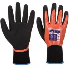 Dermi Pro Full Coat Wet Work Foamed Nitrile Gloves