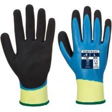 Portwest Aqua Cut 5 / C Pro Foam Nitrile Coated Safety Gloves