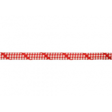 TECTRA™ 12mm Low Stretch Winch Rope, Red