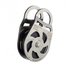 Single Stainless Steel Pulley 5cm