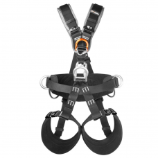 AXON – Rope Access/Rigging Harness, Quick Connect