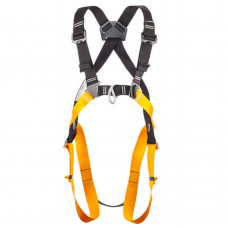 Standard Leg Buckle Fall Arrest & Restraint Harness Nexus H32