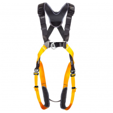 Fall Arrest & Restraint Harness Quick Connect Padded Legs & Shoulders H32Q