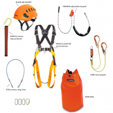 heightec® Roof safety workers kit